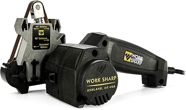 Work Sharp Knife Tool Sharpener