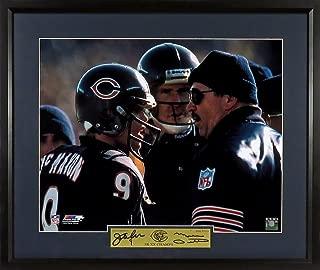 Chicago Bears Mike Ditka & Jim McMahon