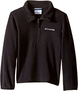 Ridge Repeat 1.0 Half Zip Fleece (Little Kids/Big Kids)