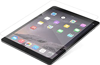 ZAGG InvisibleShield HDX Screen Protector - HD Clarity + Extreme Shatter Protection for Apple iPad Pro 9.7 / iPad Air 2 / iPad Air