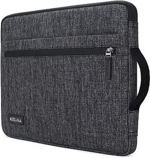 """KIZUNA 14インチパソコンケースタブレット防水耐衝撃 ノート PC ハンドバッグ ラップトップ スリーブ 15"""" Surface Laptop 3/14"""" Lenovo Flex 14 6 4/Ideapad 120s/Thinkpad ..."""