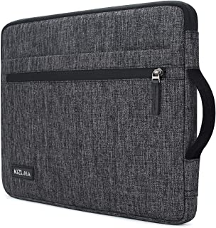 KIZUNA 14 Inch Laptop Sleeve Case Bag Notebook Carrying Handbag for Surface Book/Lenovo Flex 4/14
