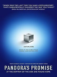 Pandora`s Promise