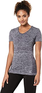 Salomon Women's Elevate Move'on Short-Sleeved Tech T-Shirt, Women's