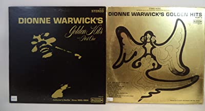 Best dionne warwick records Reviews