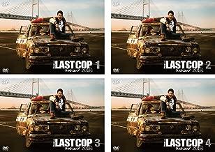 THE LAST COP ラストコップ 2015 [レンタル落ち] 全4巻セット [マーケットプレイスDVDセット商品]