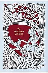 The Wonderland Collection (Seasons Edition -- Summer) Kindle Edition