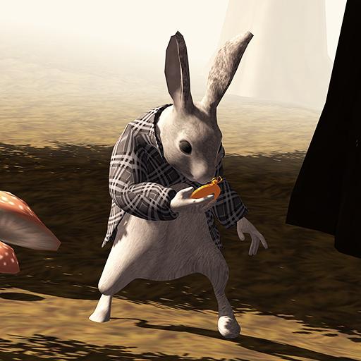 Alice's Adventures in Wonderland - Adventure G