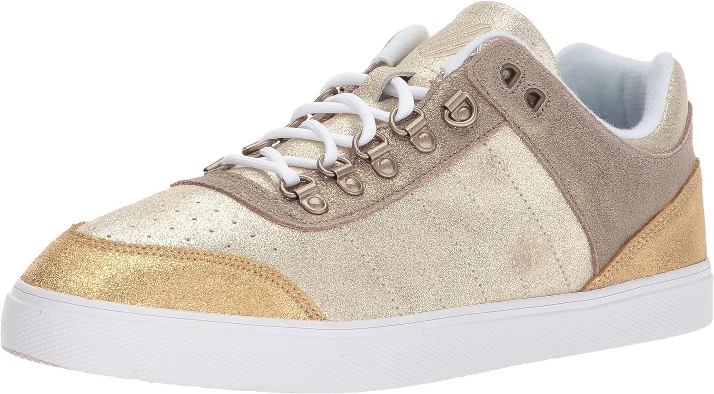 K-Swiss Womens Gstaad Neu Sleek SDE Sneaker