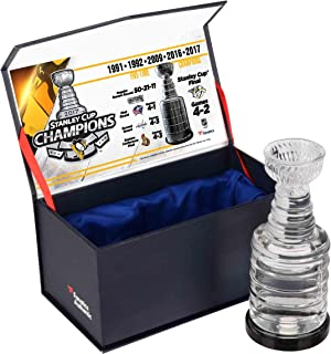 stanley cup trophy 2017