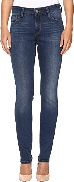NYDJ Alina Leggings in Future Fit Denim in Sea Breeze