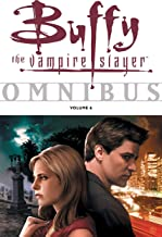 Buffy The Vampire Slayer Omnibus Volume 6