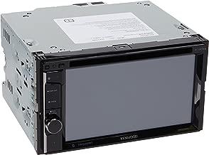 Kenwood Excelon DDX395 6.2in DVD/CD Receiver w/ Bluetooth (Renewed)