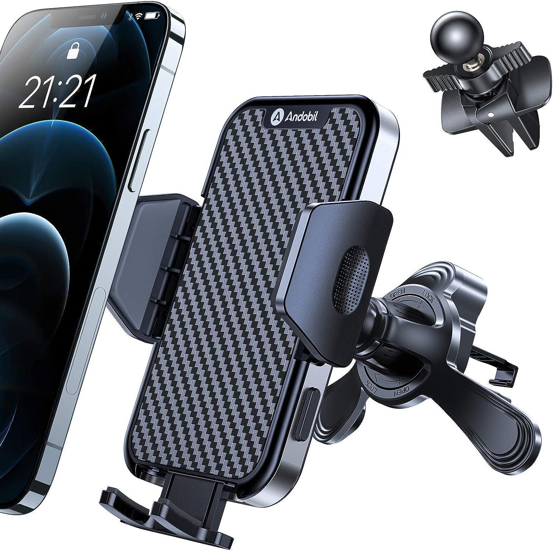 Andobil ford edge phone holder