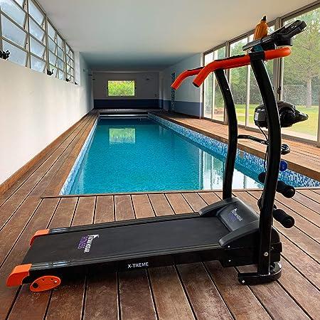 Fitfiu Fitness MC-160 - Cinta de correr plegable ...