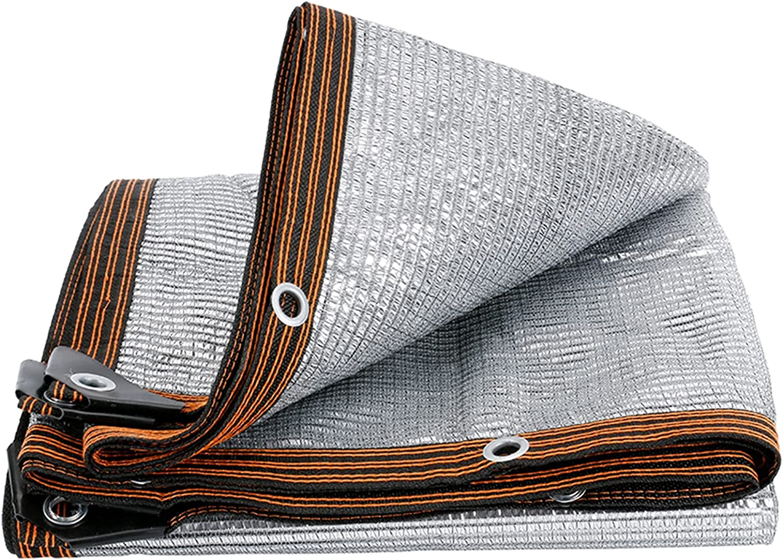 Shade trust 70% OFF Outlet Net Cloth Mesh Reflective Foil Aluminum