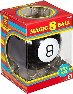 Magic 8 Ball: Retro