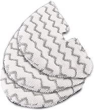 Best shark steam mop s3601 replacement rectangle head Reviews