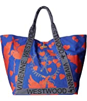 Vivienne Westwood - Africa Siva Yoga Shopper