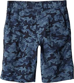 Collegiate Navy Traditional Camo