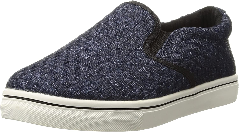 Bernie Mev Unisex-Kid's Verona K Sneaker, Jeans, 28-35 M M EU Big Kid (34 US)