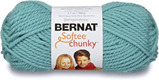 single ply bulky yarn