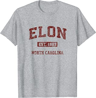 Best elon college apparel Reviews
