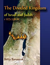 Best divided kingdom of israel Reviews