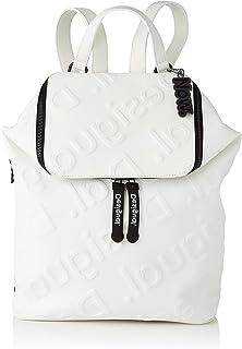 Desigual Damen PU Backpack Big, M