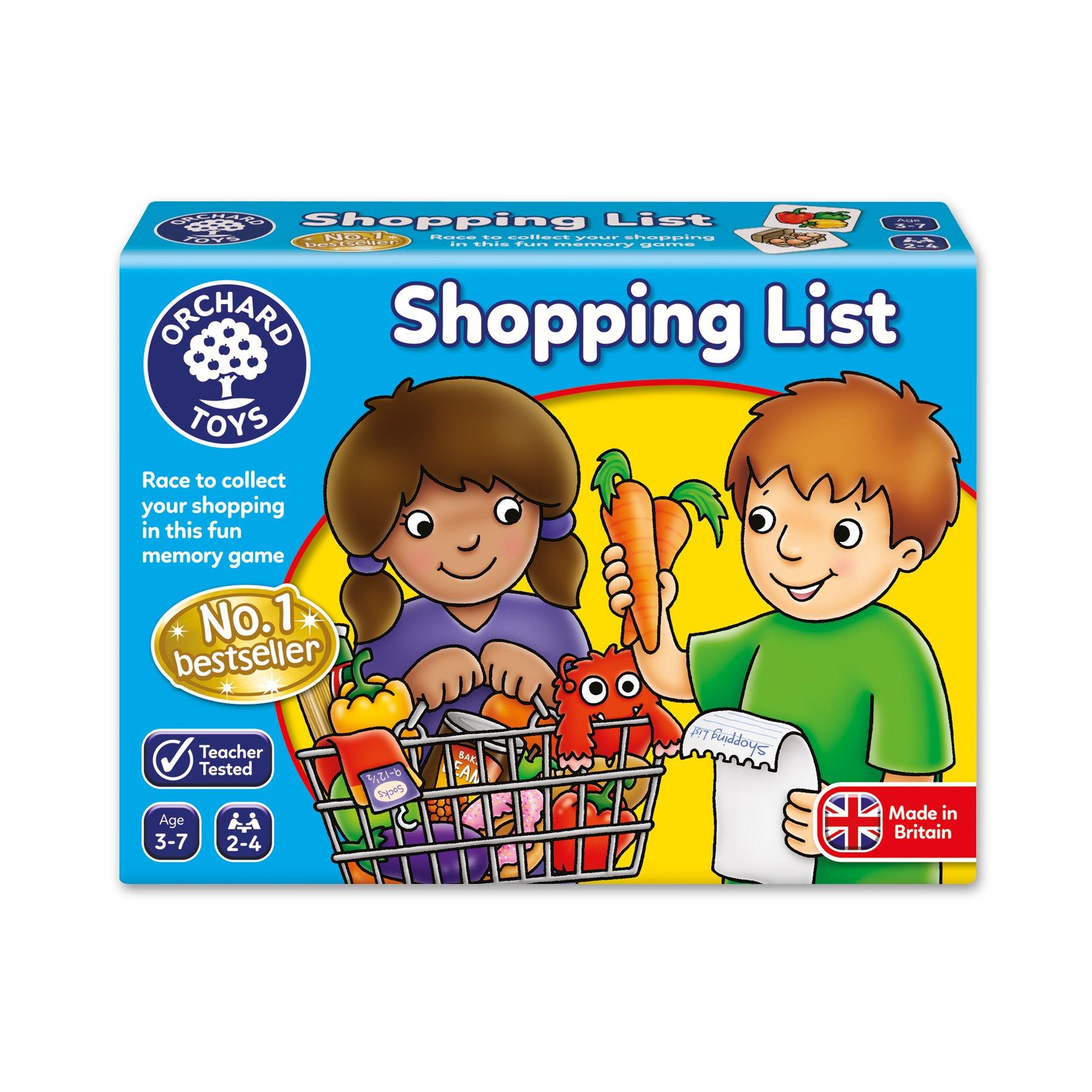 果樹園のおもちゃボードゲーム購入リスト
