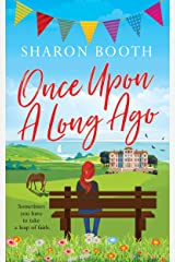 Once Upon A Long Ago (A Kearton Bay Novel Book 3) Kindle Edition