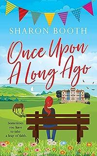 Once Upon A Long Ago (A Kearton Bay Novel Book 3) (English Edition)