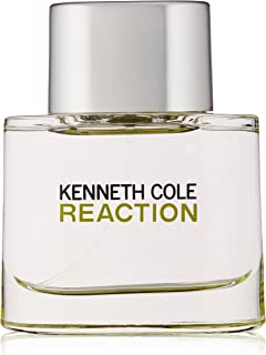 Kenneth Cole Reaction Eau de Toilette Spray for Men, 1.7 Fluid Ounce