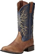 ARIAT Men's Sport Horseman Western Boot