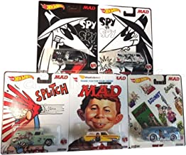 Best hot wheels mad Reviews