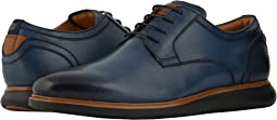 Fuel Plain Toe Oxford