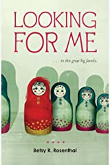 Looking for Me: ...in This Great Big Family Kindle Edition