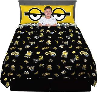 Franco Kids Bedding Super Soft Sheet Set, 4 Piece Full...