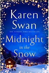 Midnight in the Snow (English Edition) Format Kindle