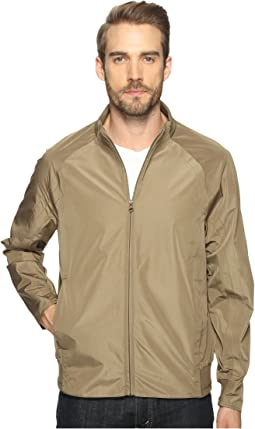Marc New York by Andrew Marc Gosman Tech Oxford Bomber Jacket