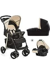 Amazon.es: carrito bebe 3 en 1: Bebé
