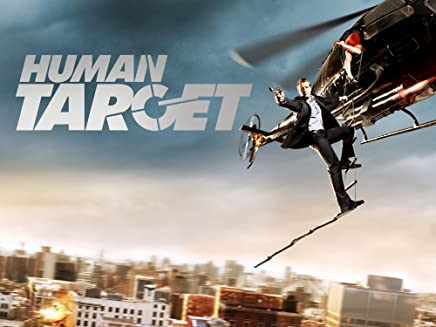 Human Target: The Complete Second Season