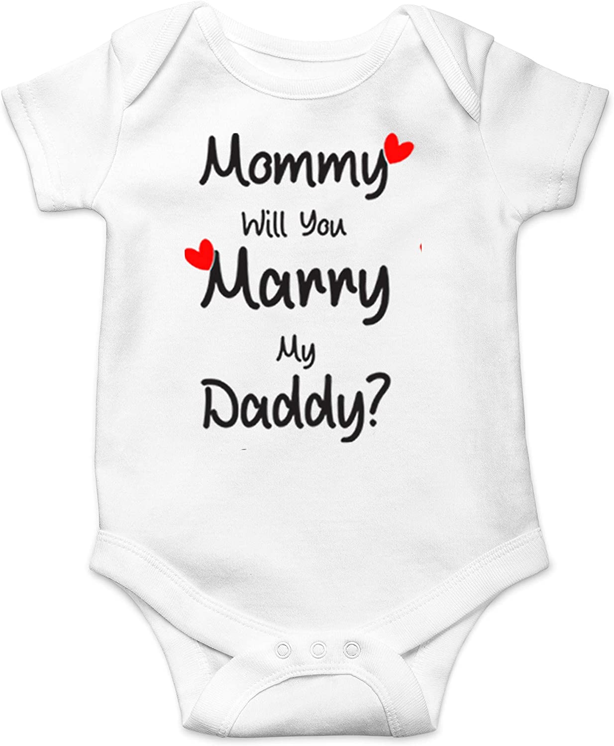 Baby Quote Cotton One Piece Funny Baby Gift Funny Quote Infant Bodysuit -LMDO Laughing My Diaper Off