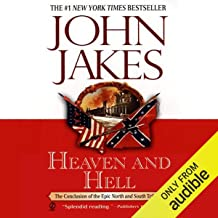 Heaven and Hell: Volume Three of the North and South Trilogy