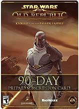 swtor 30 days