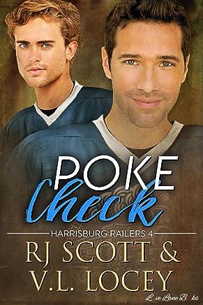 Poke Check (Harrisburg Railers Book 4)