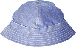 Chambray Bucket Hat (Toddler/Little Kids/Big Kids)