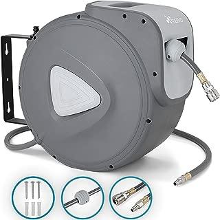 Draper 4321HV Manguera para l/ínea de aire con alta visibilidad 15,2 m x 13 mm de di/ámetro interno