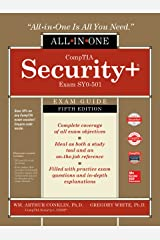 CompTIA Security+ All-in-One Exam Guide, Fifth Edition (Exam SY0-501) (English Edition) Format Kindle