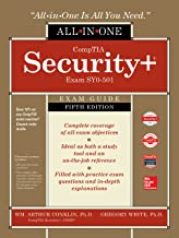 CompTIA Security+ All-in-One Exam Guide, Fifth Edition (Exam SY0-501) (English Edition)